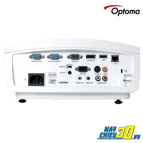 Optoma EH415ST