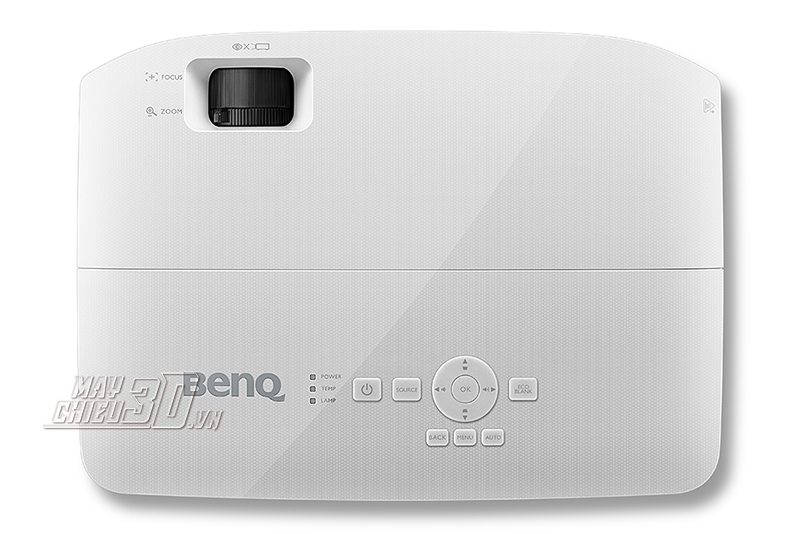 Máy chiếu BenQ MS531 độ sáng 3300Lumens