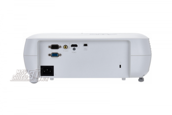 Máy chiếu ViewSonic PA502X được trang bị cổng HDMI