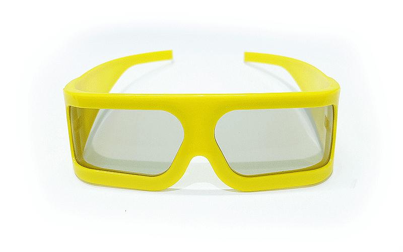 Kính 3D phân cực Circular PL0008 giá rẻ