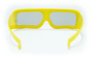 Kính 3D phân cực Circular PL0008 dùng cho rạp phim 3D