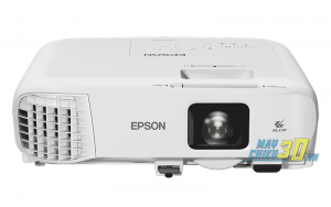Máy chiếu Epson EB-2042 công nghệ 3LCD nhật bản