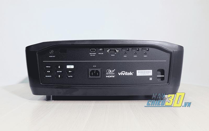 Máy chiếu 4K Vivitek HK2288 giá tốt nhất tại VNPC