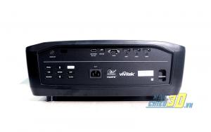 Máy chiếu Vivitek HK2288 4K có 3 cổng HDMI