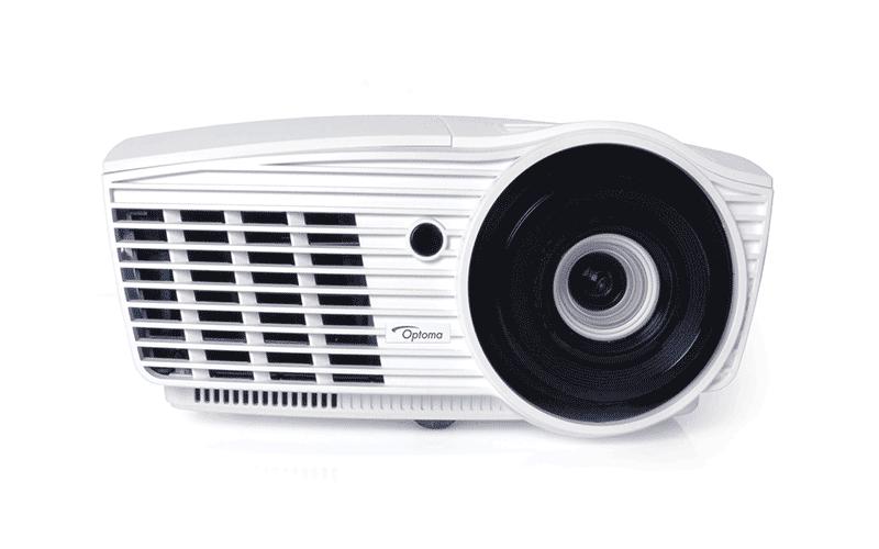 Máy chiếu Optoma HD37 Full HD 3D chính hãng giá rẻ nhất toàn quôc