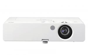 Máy chiếu Panasonic PT-LB3 độ sáng 3000 Ansilumens giá rẻ