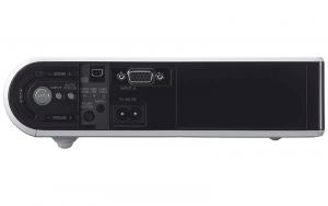 Máy chiếu Sony VPL-CS21 thuộc dòng sản phẩm máy chiếu mini giá rẻ
