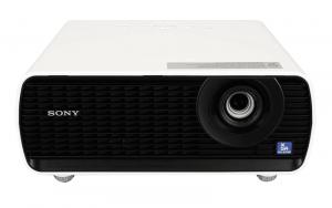 Máy chiếuSony VPL-EX120 sở hữu độ sáng 2600 AnsiLumens
