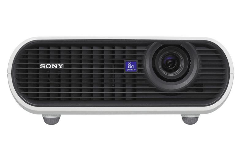 Máy chiếu cũ Sony VPL-EX70 giá rẻ chính hãng Nhật
