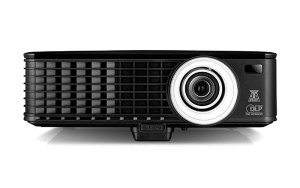 Máy chiếu cũ Dell 1420X trải nghiệm phim HD 3D siêu mượt