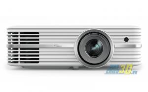 Máy chiếu Optoma UHD50 4K UHD cho phòng phim cao cấp