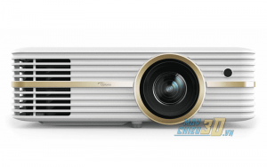 Máy chiếu Optoma UHD51A 4K UHD cho nhu cầu giải trí độ nét cao