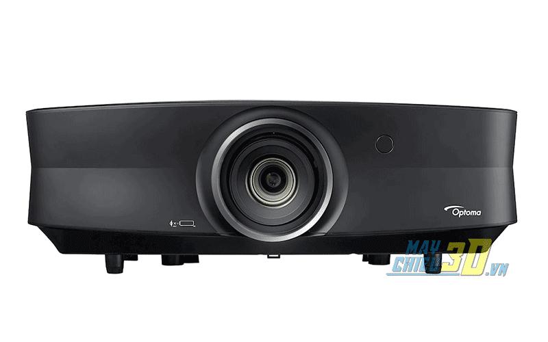 Máy chiếu Optoma UHZ65 4K UHD giải trí phim Full HD 3D cao cấp