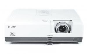 Máy chiếu cũ Sharp PG-D3010X chính hãng Nhật độ sáng cao