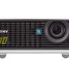 Máy chiếu cũ Sony VPL-ES7 công nghệ 3LCD chính hãng Nhật