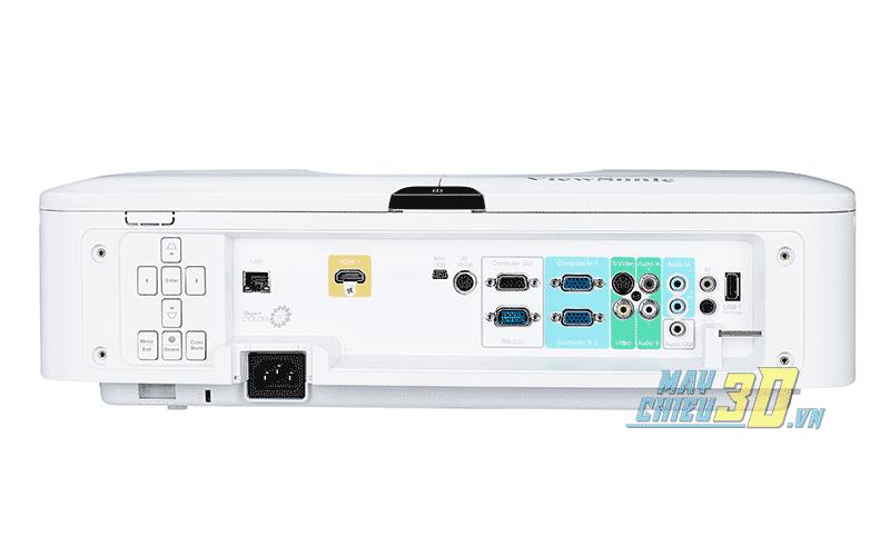 giá máy chiếu epson EB-2142W