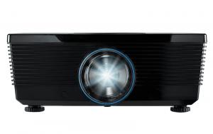 Máy chiếu cũ InFocus IN5316HD sở hữu độ sáng4000 Ansi Lumens