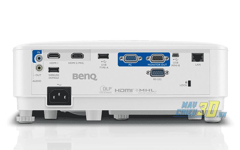 Máy chiếu BenQ MH733 phân giải Full HD 1080p