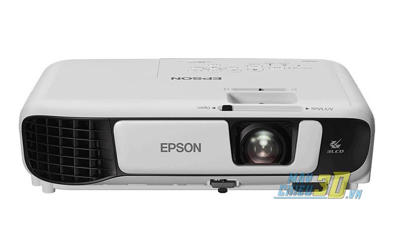 Máy chiếu Epson EB-X41 công nghệ 3LCD chính hãng Nhật giá rẻ