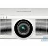 Máy chiếu Panasonic PT-MZ670U độ sáng 6500Ansi tương phản siêu thực