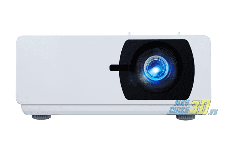 Máy chiếu ViewSonic LS800HD công nghệ Laser độ sáng 5000 AnsiLumens