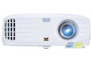 Máy chiếu ViewSonic PX700HD Full HD 3D cho phòng phim cao cấp