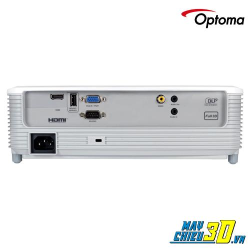 Optoma W331