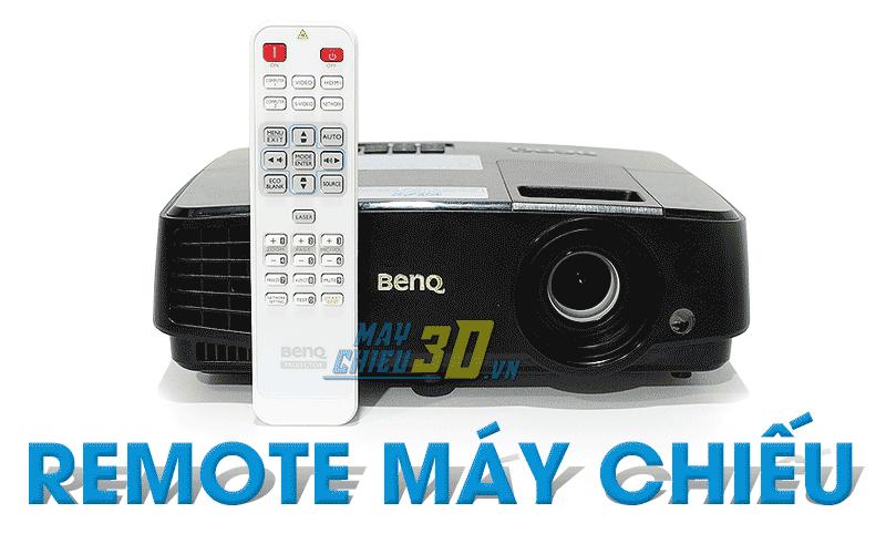 Remote máy chiếu điều khiển máy chiếu chính hãng giá rẻ