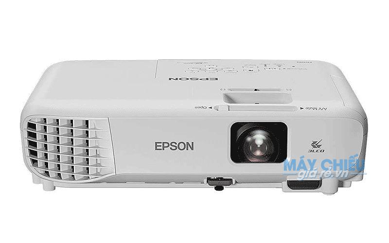 Máy chiếu chính hãng Nhật Epson EB-X05 giá tốt nhất chỉ có tại VNPC
