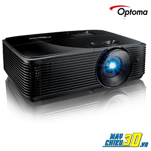 Optoma W400LVe